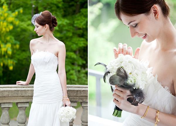 Hochzeit schwarz weiss (3)