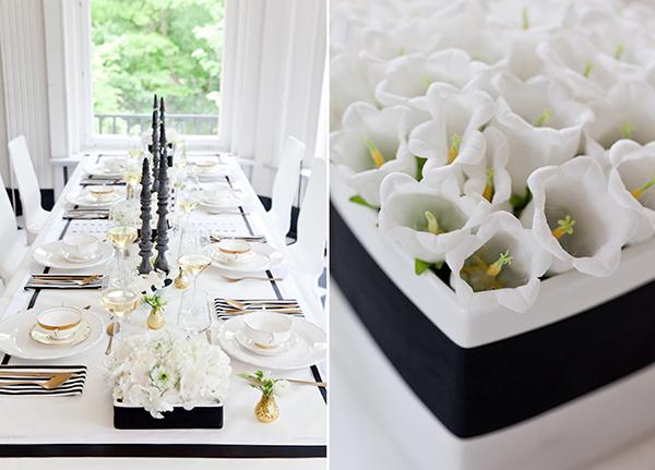 Hochzeit schwarz weiss (5)