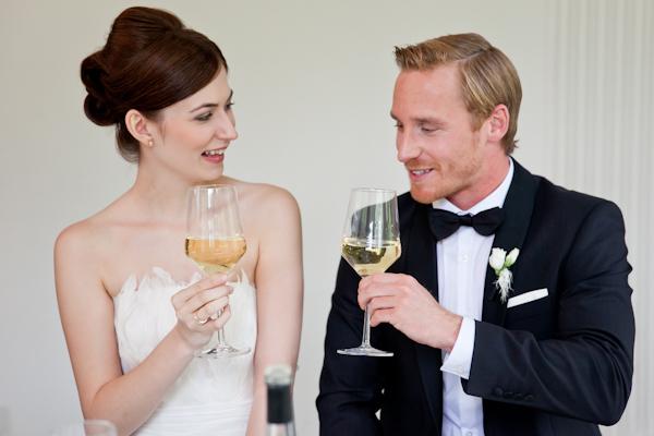 Hochzeit schwarz weiss (62)
