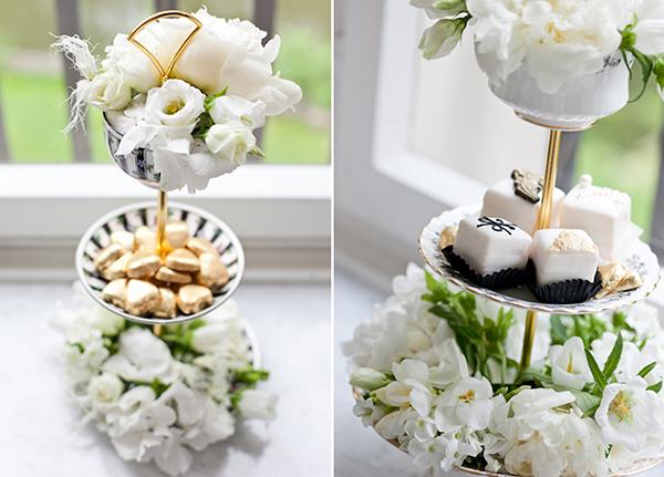 Hochzeit schwarz weiss (8)