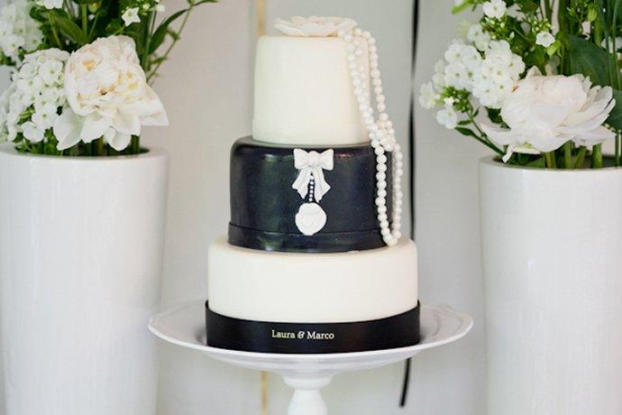 Hochzeit schwarz weiß (88)