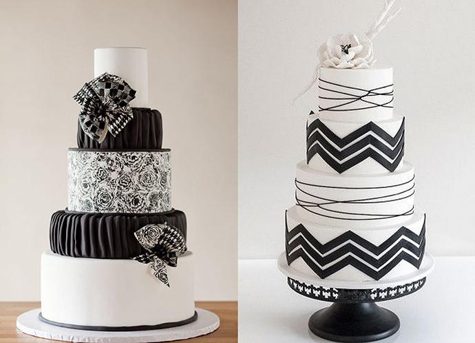 Hochzeitstorte schwarz (2)