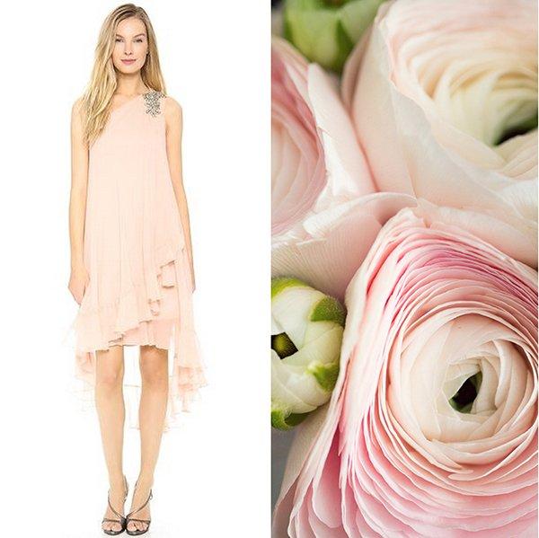 Schöne Kleider für Hochzeitsgäste | Friedatheres.com