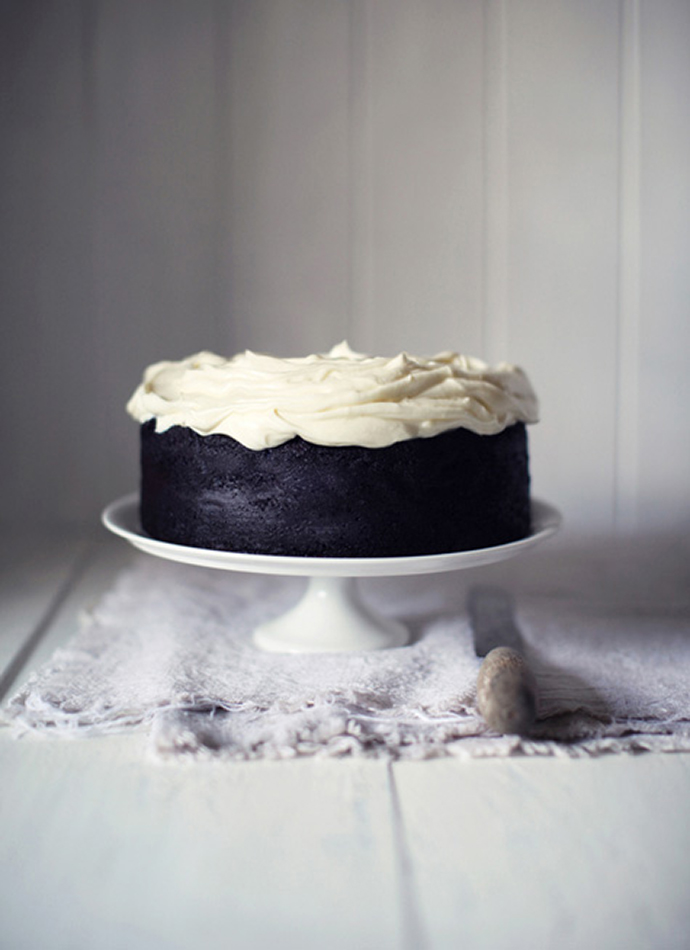 Nigella Chocolate Mousse Cake Recipe