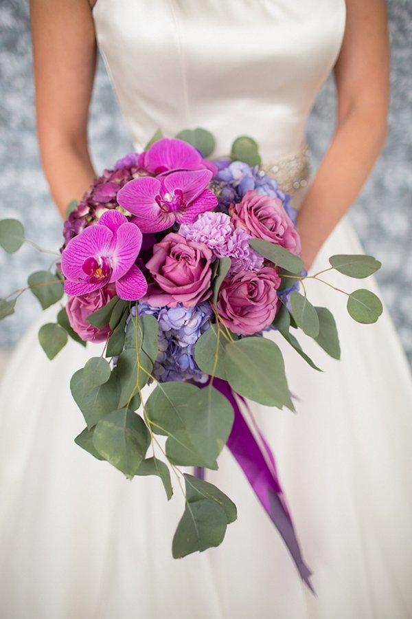 Hochzeit lila (2)