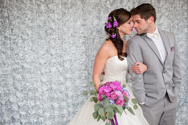 Hochzeit lila (3)
