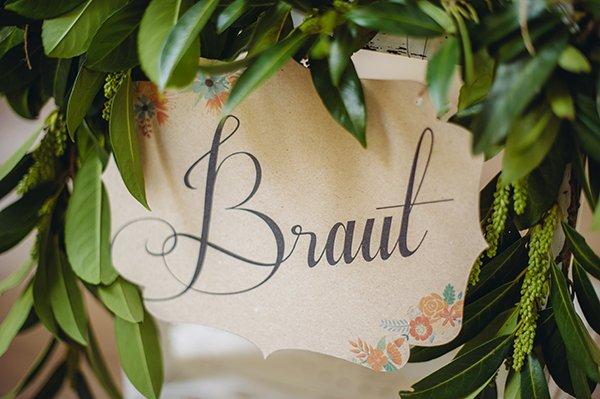 Stuhlschild Hochzeit (1)