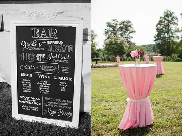 Hochzeit Sommer rosa (4)