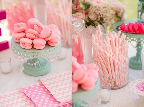 Hochzeit Sommer rosa (6)