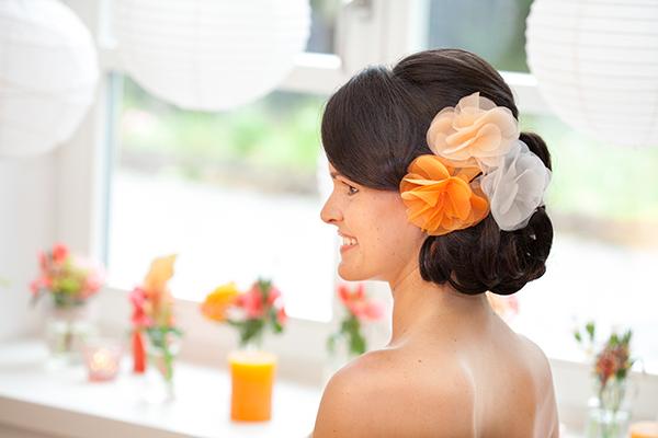 Hochzeitsdeko Orange (13)