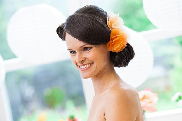 Hochzeitsdeko Orange (22)