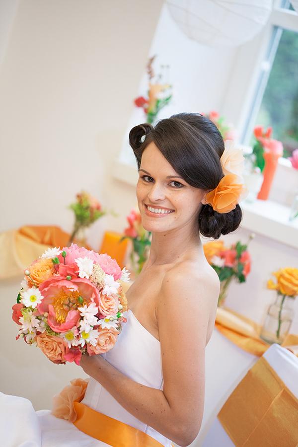 Hochzeitsdeko Orange (34)