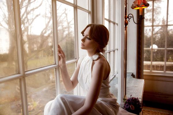 Brautkleid 20er Jahre Stil (2)