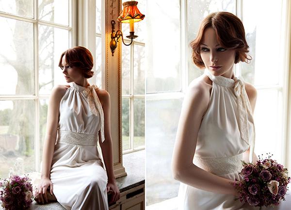 Brautkleid 20er Jahre Stil (3)