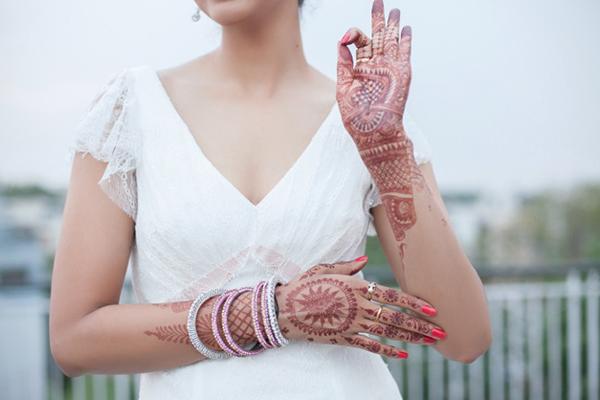 Brautmode Hochzeit indisch (12)