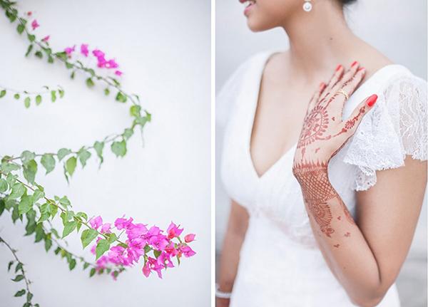 Brautmode indisch (2)