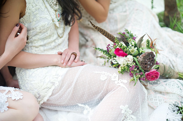 Hippie Hochzeit (130)