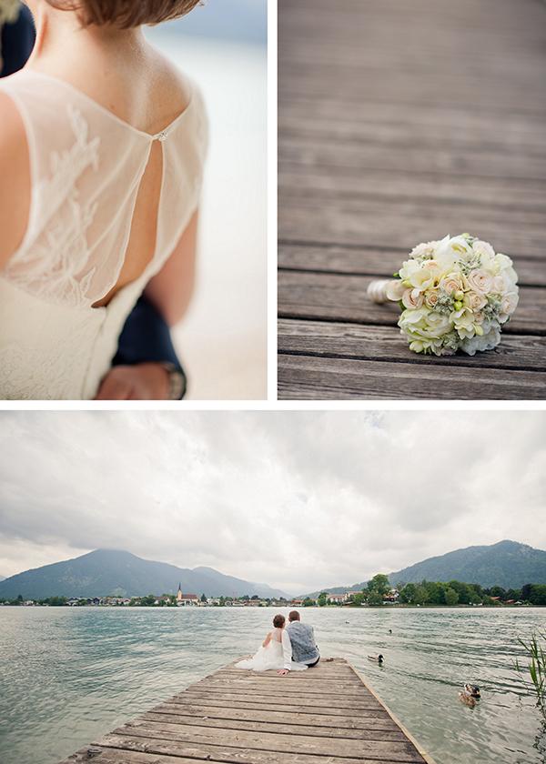 Hochzeit am Tegernsee (1)
