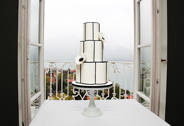 Hochzeit schwarz weiss (14)