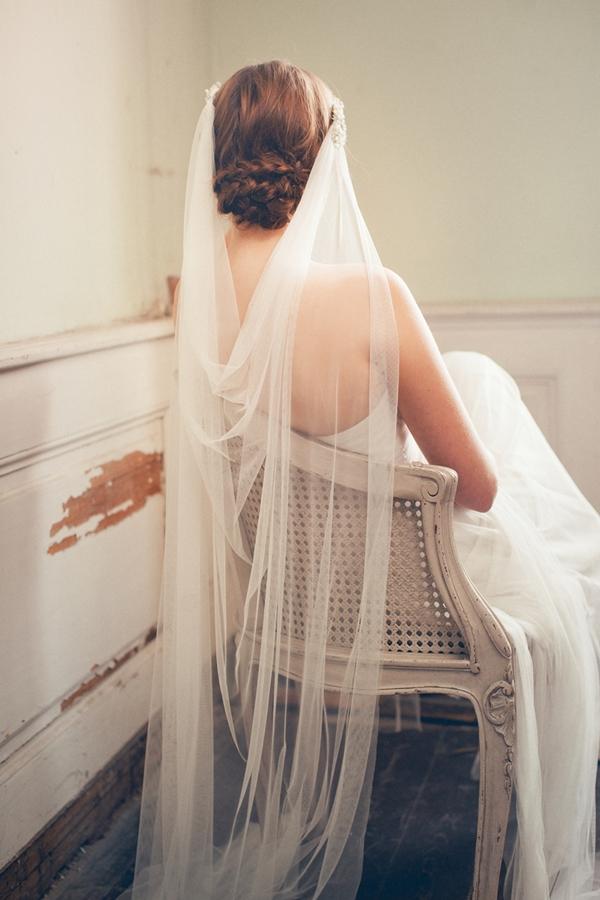 Viola veil