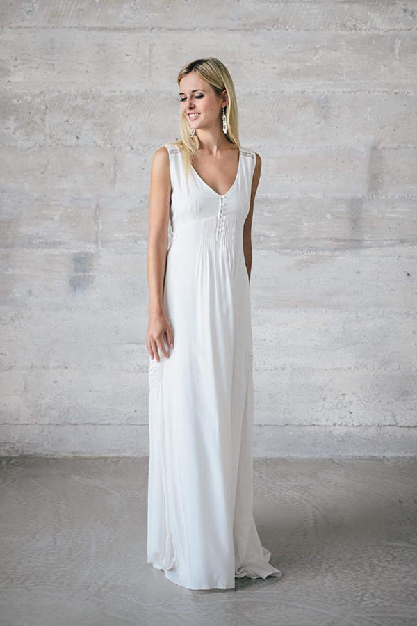 227b8169360 Weib Hippie – Kleid Lang Deutschland Beliebt Stilvolle Abendkleider In  vfIb6gyY7