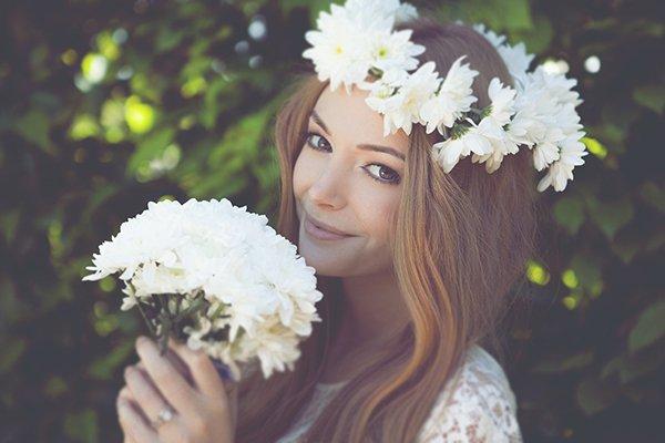 Hippie Braut (17)