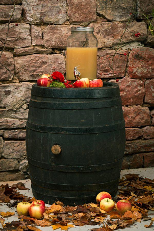 Hochzeit Herbst Ideen (90)