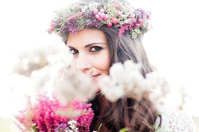 Blumenkranz Braut (1)