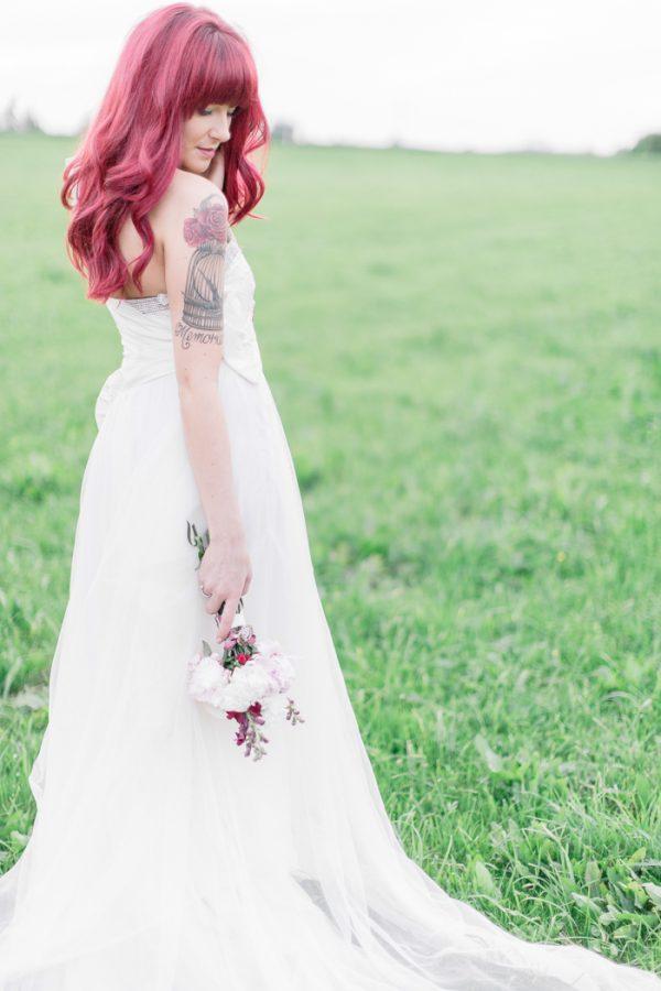 Braut rote Haare (10)