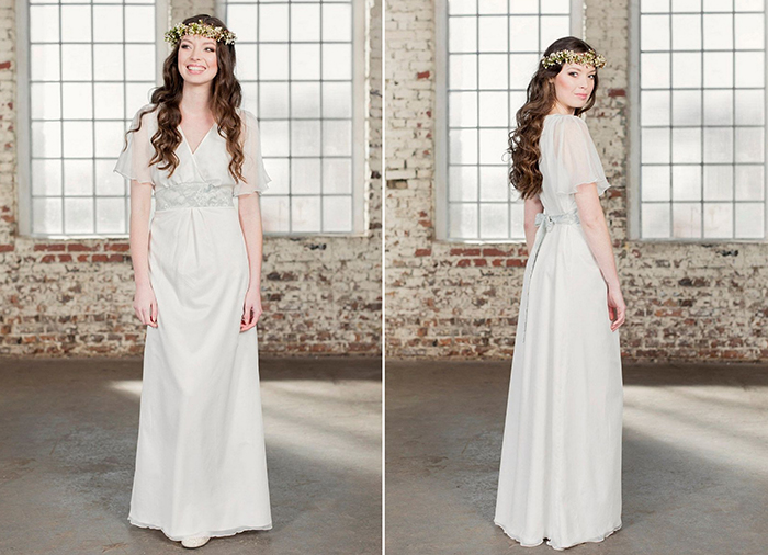 Labude Brautmoden Kollektion 2015 | Friedatheres.com
