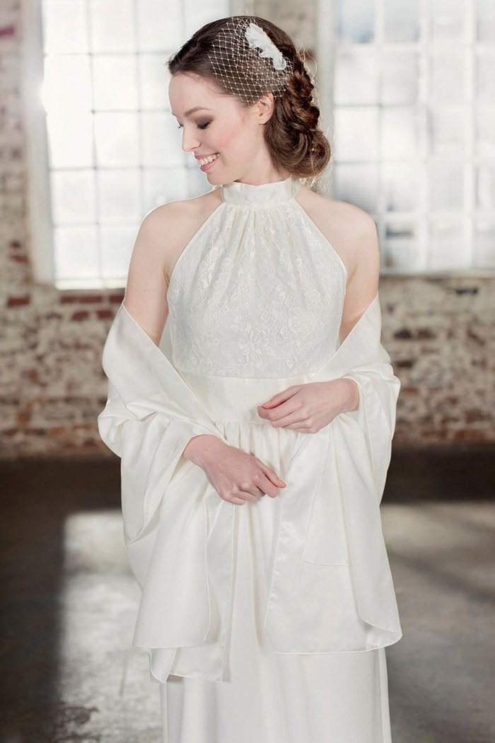 Brautmode 20er Jahre | Friedatheres.com