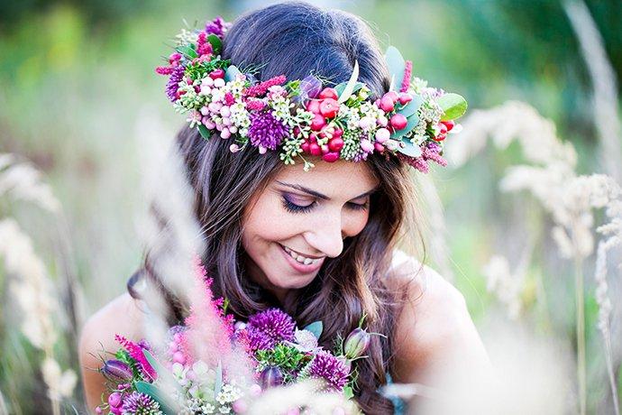Hippie Hochzeit lila (13)