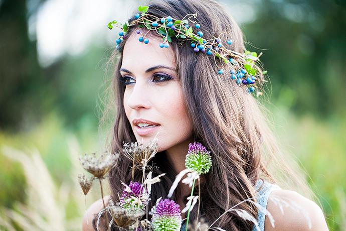 Hippie Hochzeit lila (30)