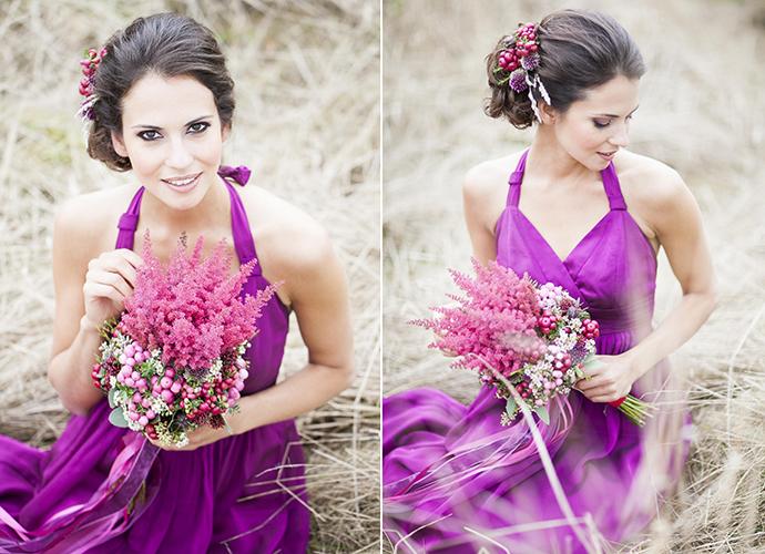 Hippie Hochzeit lila (34)