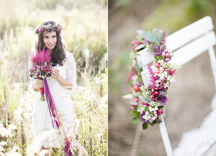 Hippie Hochzeit lila (5)