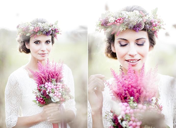 Hippie Hochzeit lila (6)