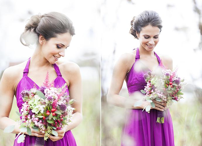 Hippie Hochzeit lila (8)