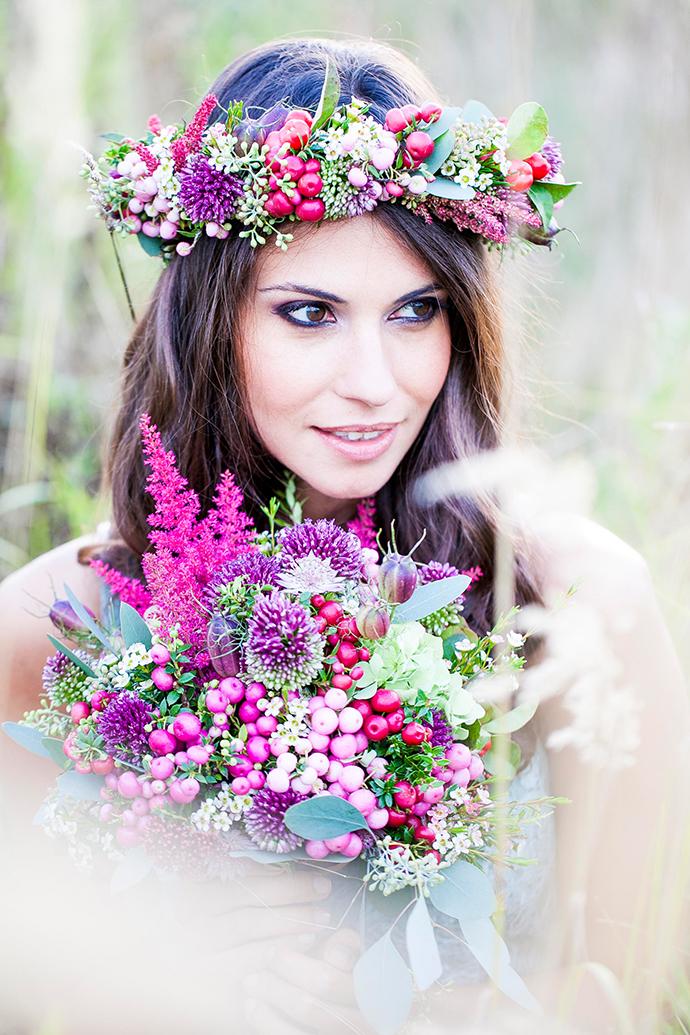 Hippie Hochzeit lila (9)