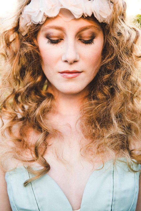 Make-Up Braut rote Haare (36)