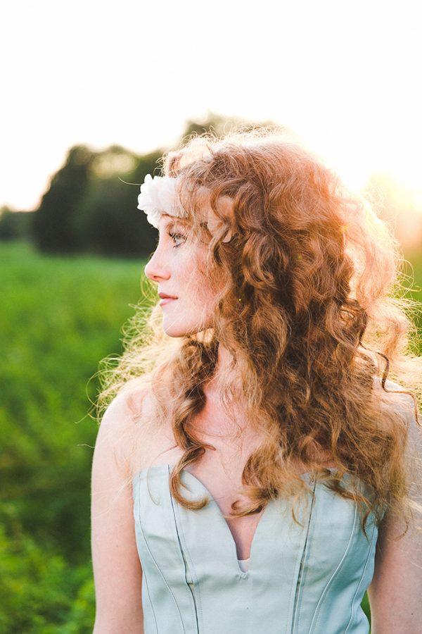 Make-Up Braut rote Haare (41)