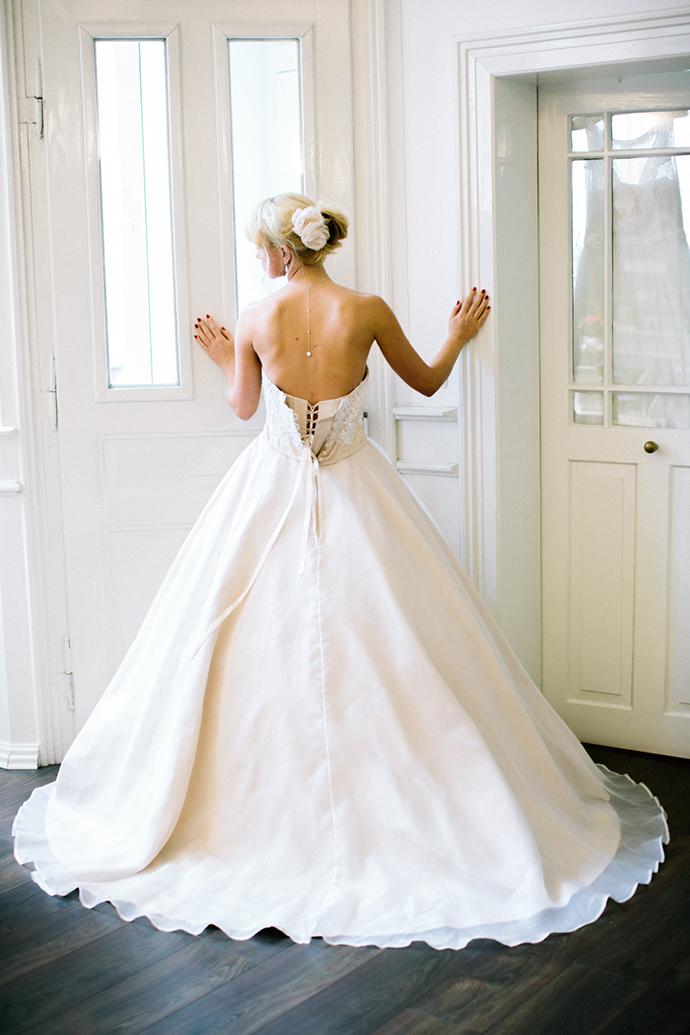 Unterwaesche Braut (2)