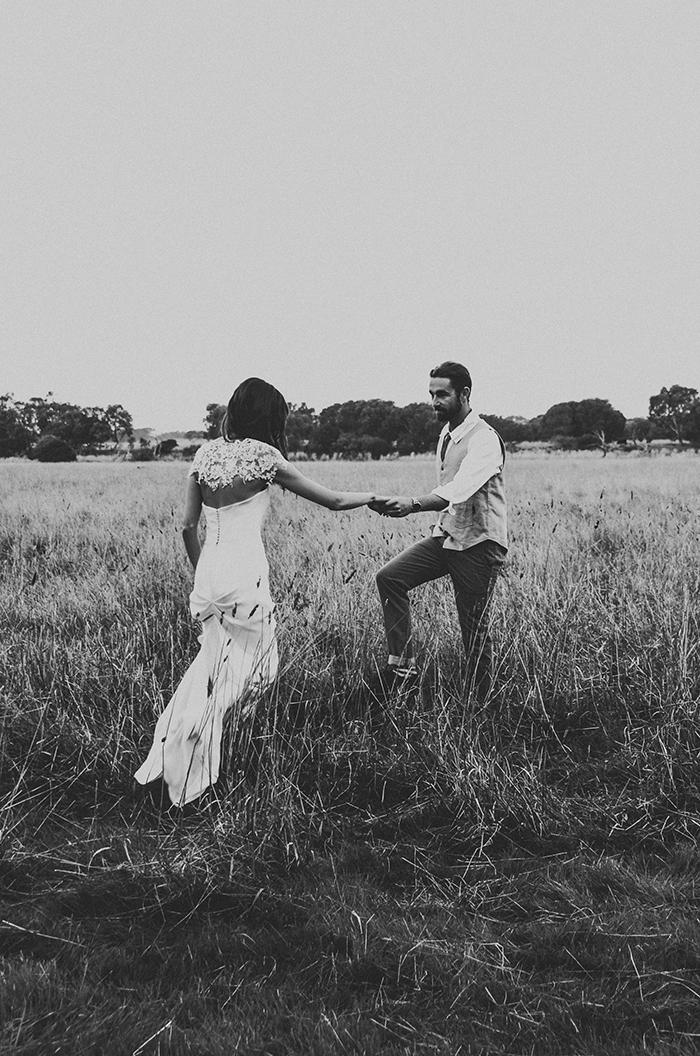 Blumenkranz Hochzeit Hippie (15)