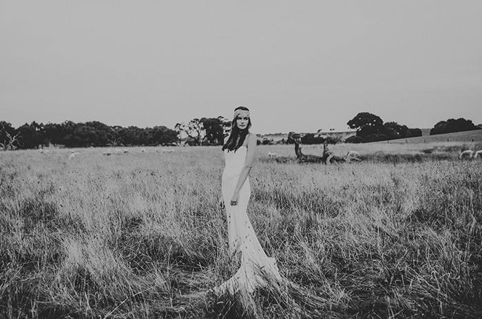 Blumenkranz Hochzeit Hippie (26)