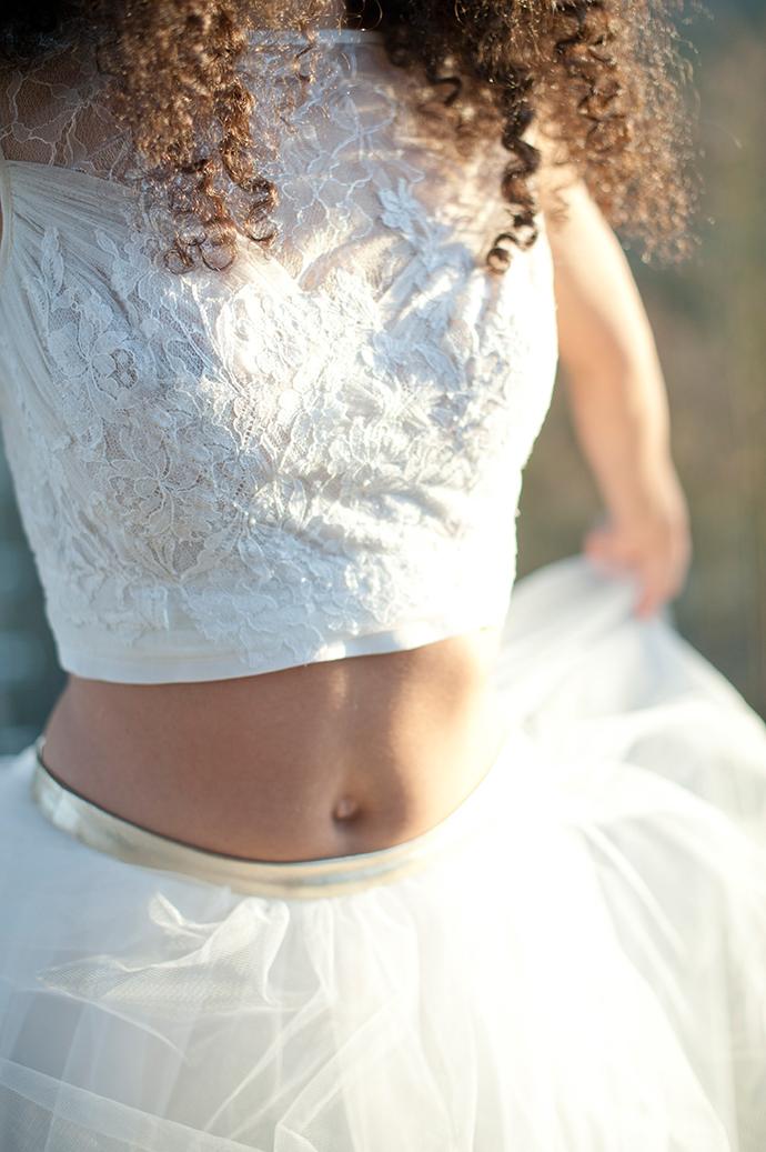 Brautmode im Hippie Stil  Friedatheres.com