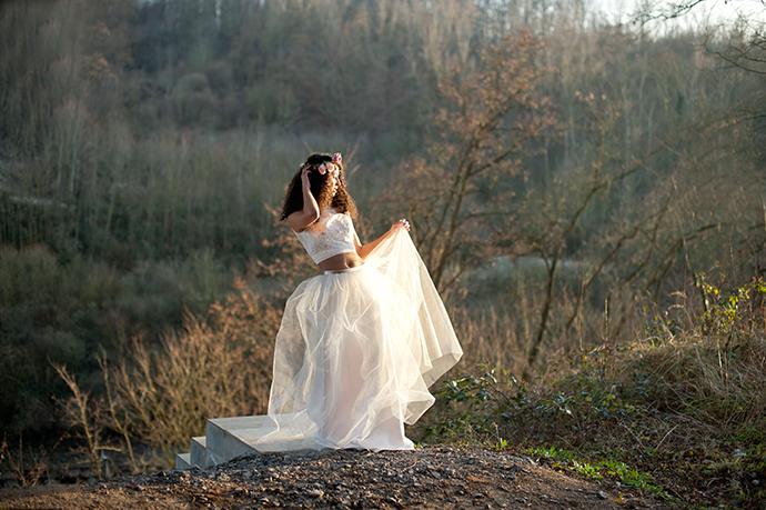 Brautkleid bauchfrei hippie (45)