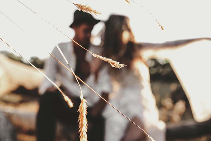 Hippie Hochzeit bohemian wedding (38)