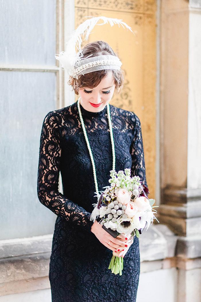 Hochzeit 20er Jahre schwarz (28)
