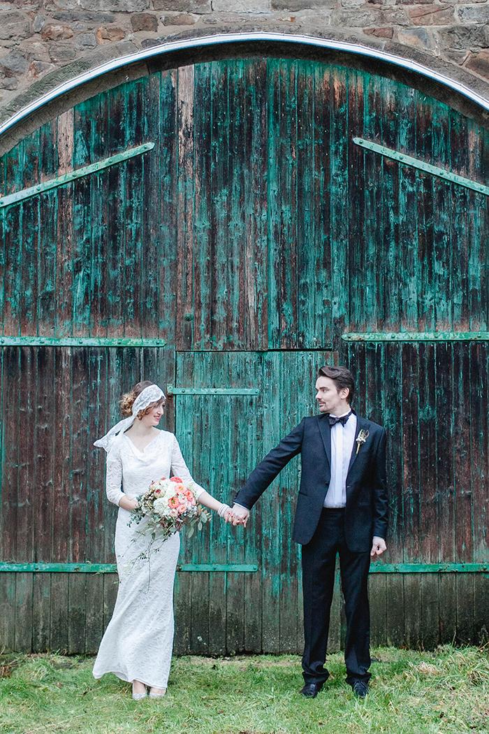 Hochzeit Vintage Weiss (107)