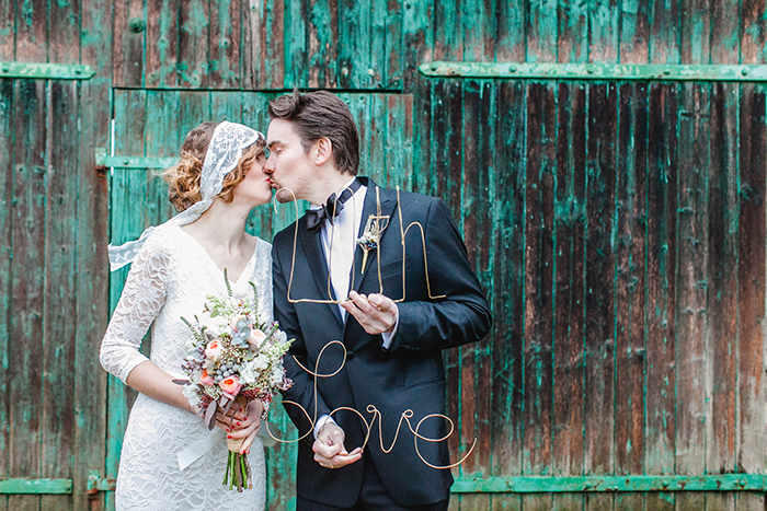 Hochzeit Vintage Weiss (118)