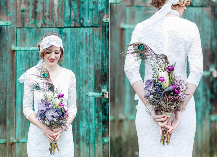 Hochzeit Vintage Weiss (158)